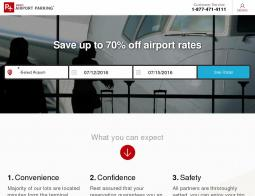 About Airport Parking Promo Code 2018