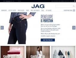 Jag Jeans Promo Code 2018