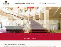 Red Cow Moran Hotel Discount Code 2018