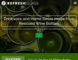 Refresh Glass Coupon 2018
