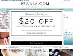 Pearls.com Coupon 2018