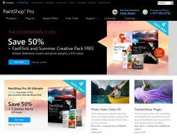 PaintShop Pro Coupon 2018