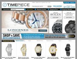 Timepiece Coupon 2018