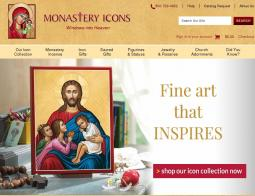 Monastery Icons Coupon Codes 2018