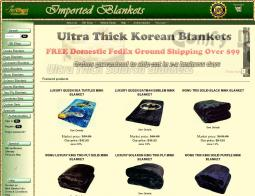 Imported Blankets Coupon Codes 2018