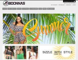 Bdonnas Promo Codes 2018