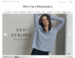 White+Warren Coupon Codes 2018