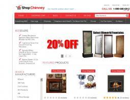 Shop Chimney Coupon Codes 2018