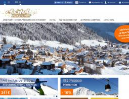 Chatel Reservation Discount Code 2018