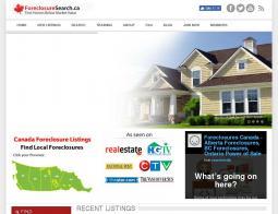 foreclosuresearch.ca Promo Codes 2018