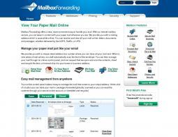 Mailbox Forwarding Promo Code 2018