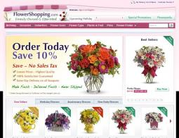 Flower Shopping Promo Code 2018