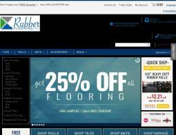 Rubber Flooring Inc Promo Codes 2018