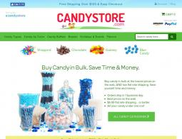 CandyStore Coupon 2018