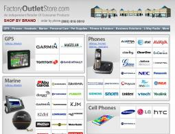 Factory Outlet Store Coupon 2018