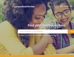 CampusBookRentals Coupon 2018