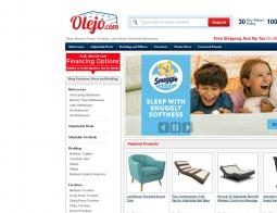 Olejo Stores Coupon 2018