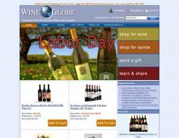WineGlobe Coupon 2018