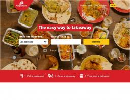 Hungryhouse Discount Code 2018