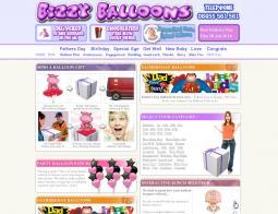 Bizzy Balloons Discount Code 2018