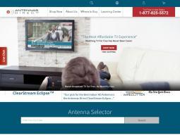 Antennas Direct Coupon 2018
