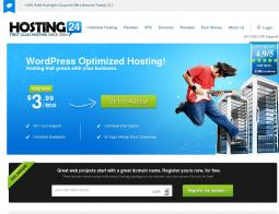 Hosting24 Coupon 2018