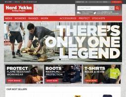 Hard Yakka Discount Codes 2018