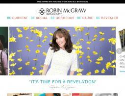 Robin McGraw Revelation Coupons 2018