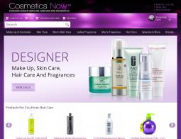 Cosmetics Now Promo Codes 2018