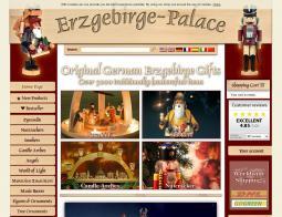 Erzgebirge Palace Coupon 2018