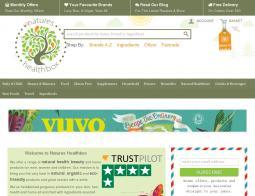 Natures Healthbox Discount Codes 2018
