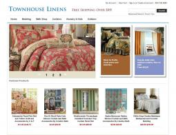 Townhouse Linens Promo Codes 2018