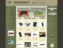 US Armorment Promo Codes 2018