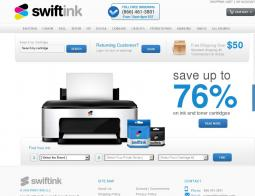 Swift Ink Coupon Codes 2018