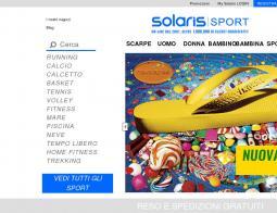 Solaris Sport Coupon Codes 2018