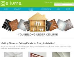 Ceilum- The Smart Tile Coupon Codes 2018