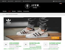 Afew Store Coupon Codes 2018