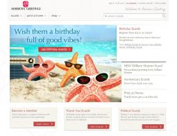 Free American Greetings Coupon Codes 2018