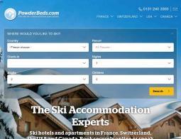 PowderBeds.com Discount Code 2018