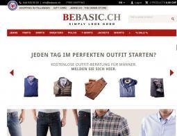 BEBASIC.CH Promo Codes 2018