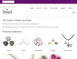 Vessel Scents of Style Promo Codes 2018