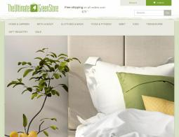 The Ultimate Green Store Coupon 2018