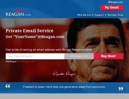 Reagan.com Coupons 2018