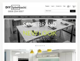 DIY Splashbacks Discount Code 2018