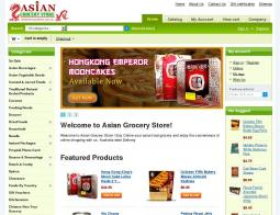 Asian Grocery Store Promo Codes 2018