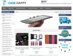 Case Happy Discount Code 2018