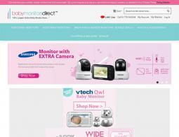 BabyMonitorsDirect Discount Code 2018