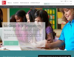 McGraw Hill Education Promo Codes 2018