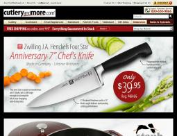 Cutlery And More Promo Codes 2018