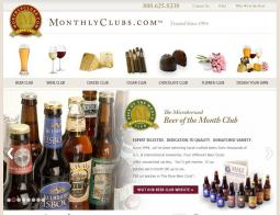 Monthly Clubs Coupon Codes 2018